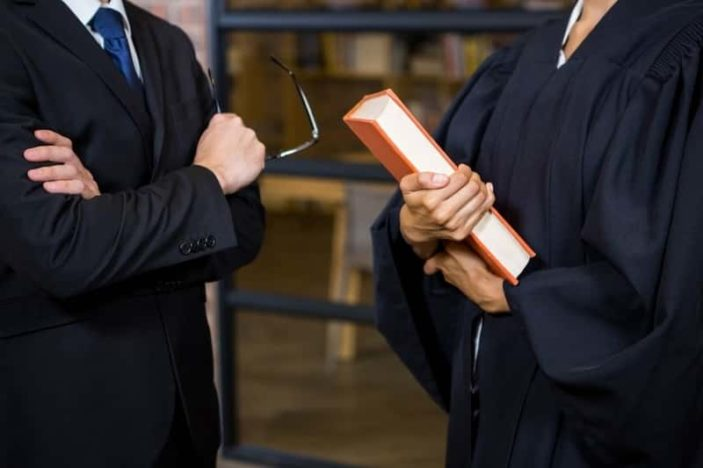 Law Career