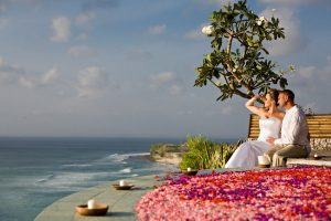 Honeymoon In Bali