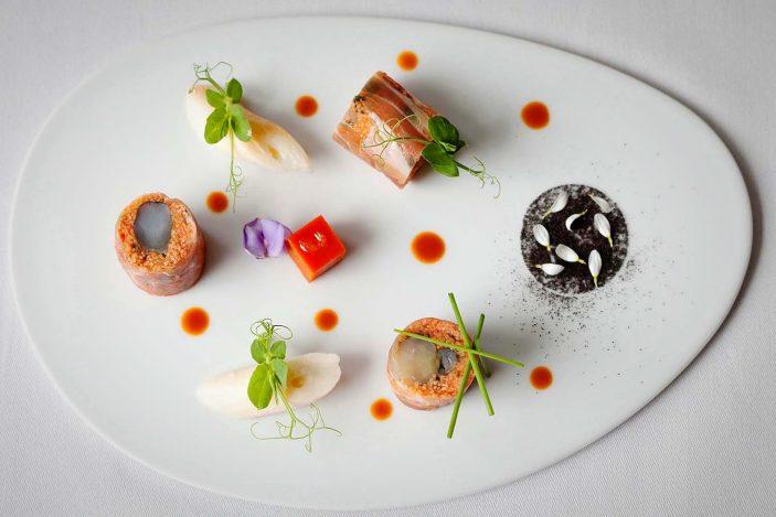 Michelin-Starred Restaurants