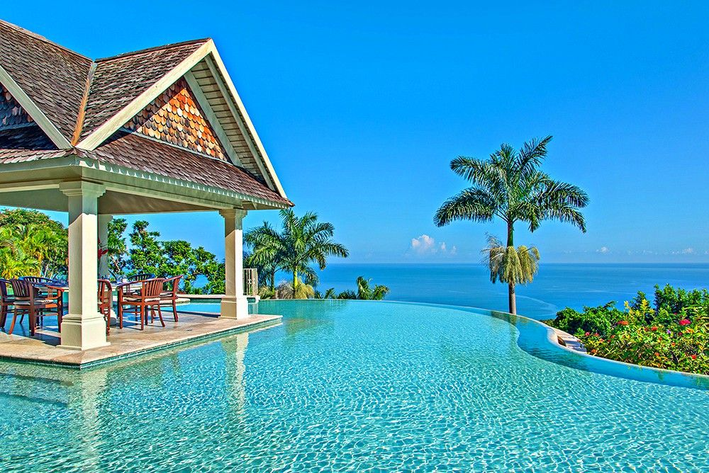 Why You Should Rent A Jamaica Villa